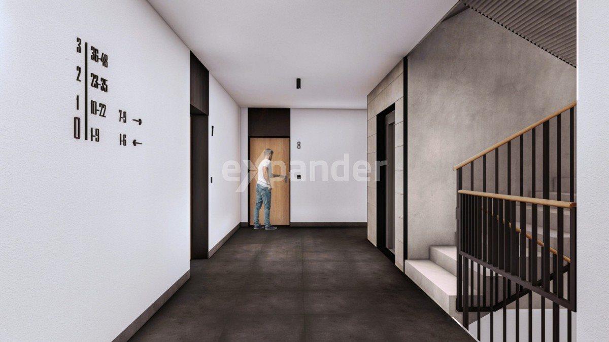 Mieszkanie czteropokojowe  na sprzedaż Poznań, Marcelin, Jeleniogórska  87m2 Foto 7