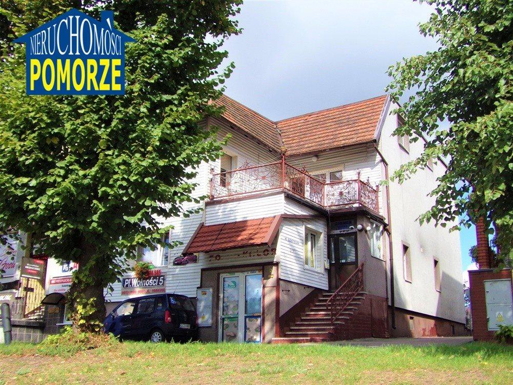 Dom na sprzedaż Człuchów, Plac Wolności  330m2 Foto 2