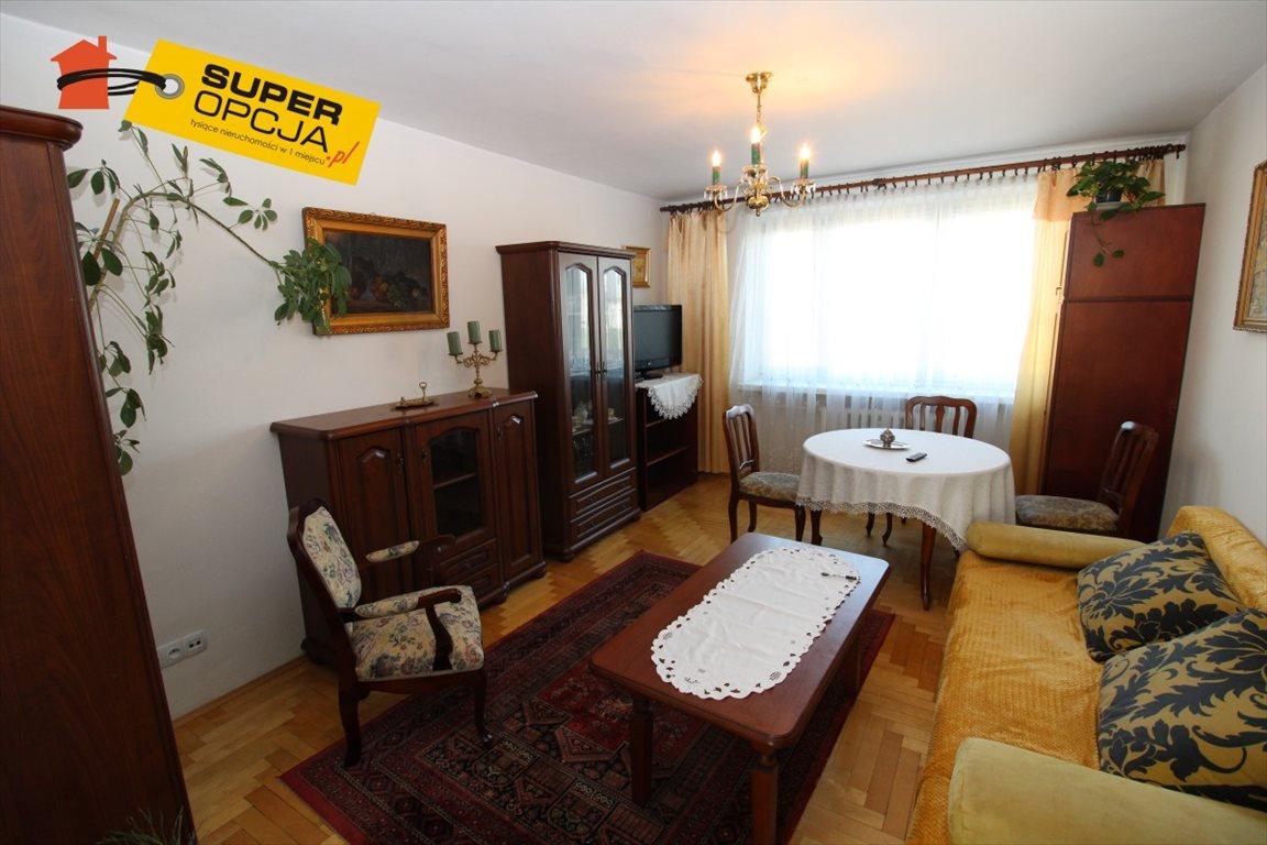 Mieszkanie dwupokojowe na wynajem Kraków, Podgórze, Podgórski  41m2 Foto 1