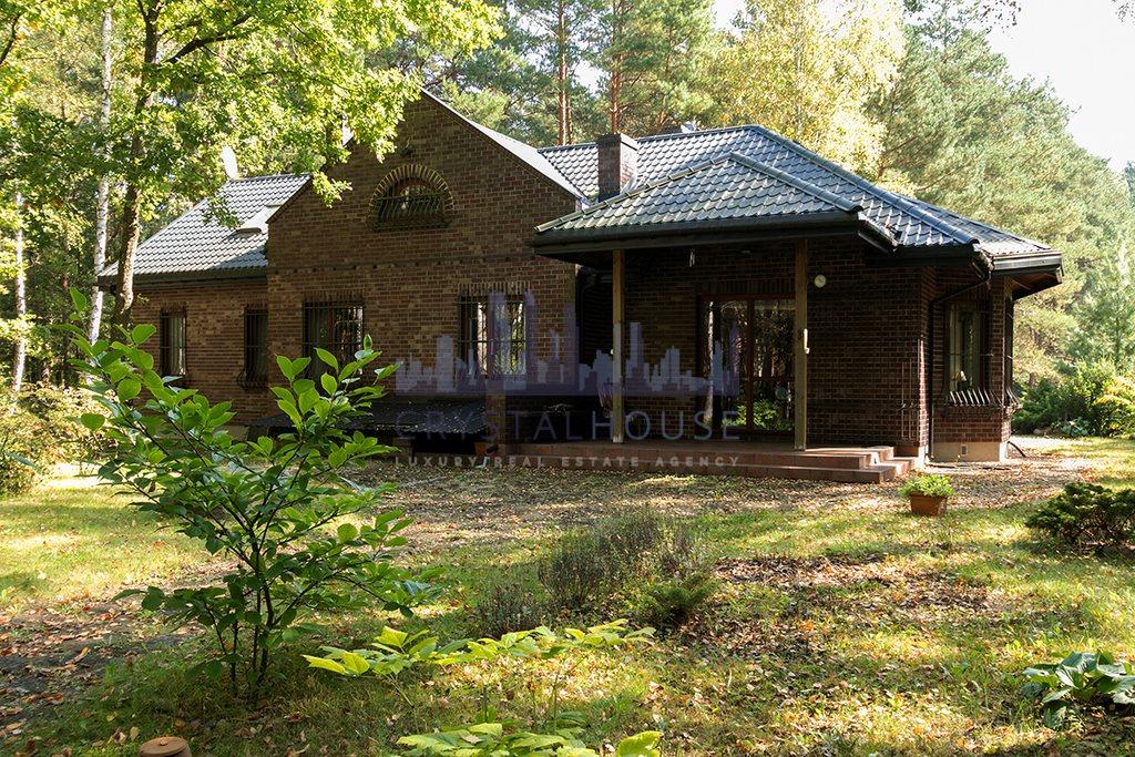 Dom na sprzedaż Borsuki  402m2 Foto 2