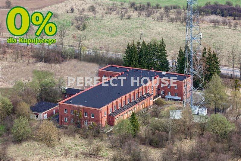 Lokal użytkowy na sprzedaż Lidzbark Warmiński  3153m2 Foto 4