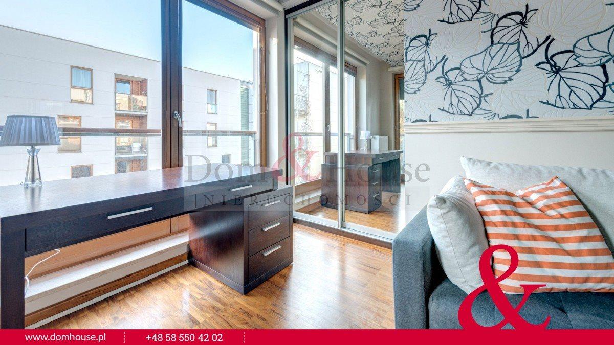 Mieszkanie czteropokojowe  na sprzedaż Gdańsk, Brzeźno, Nadmorski Dwór  125m2 Foto 3