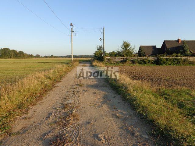 Działka budowlana na sprzedaż Krubki-Górki  2000m2 Foto 2