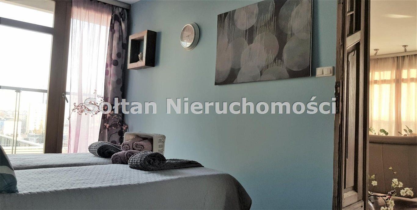 Mieszkanie czteropokojowe  na sprzedaż Warszawa, Wola, Kolejowa  118m2 Foto 6
