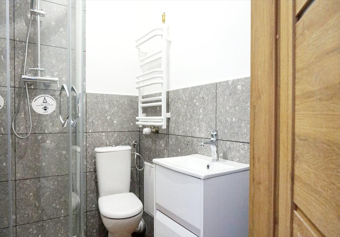 Mieszkanie dwupokojowe na sprzedaż Poznań, Jeżyce, Poznańska  33m2 Foto 14