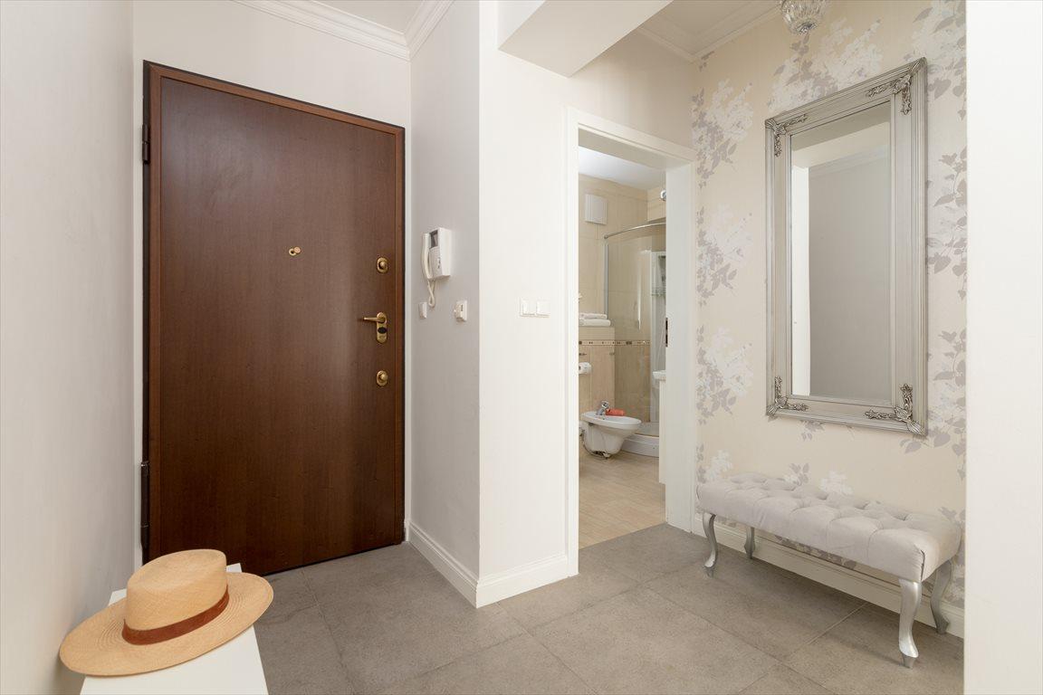 Mieszkanie dwupokojowe na sprzedaż Warszawa, Śródmieście, Baczyńskiego 1  49m2 Foto 5