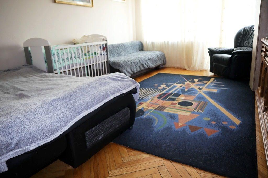 Mieszkanie dwupokojowe na sprzedaż Ełk, Centrum  50m2 Foto 3