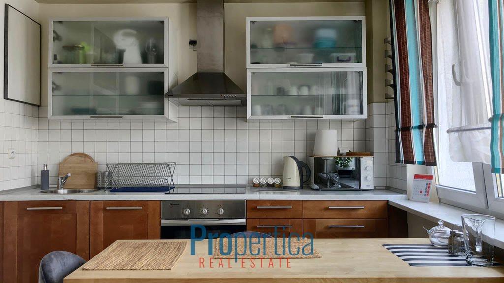 Mieszkanie dwupokojowe na sprzedaż Warszawa, Mokotów, Stegny, Soczi  42m2 Foto 4