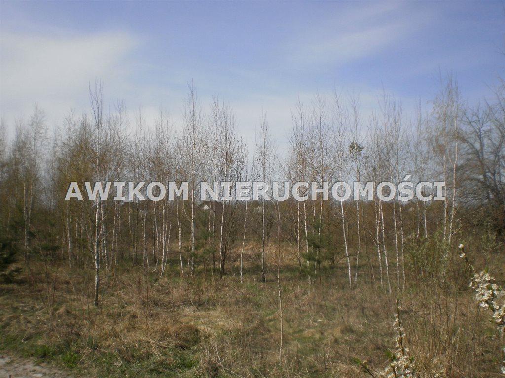 Działka budowlana na sprzedaż Książenice  1500m2 Foto 1