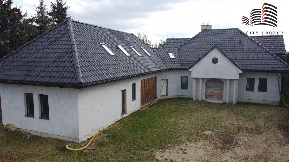 Dom na sprzedaż Jakubowice Konińskie  513m2 Foto 8