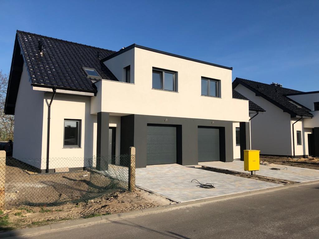 Dom na sprzedaż Gorzów Śląski  130m2 Foto 1