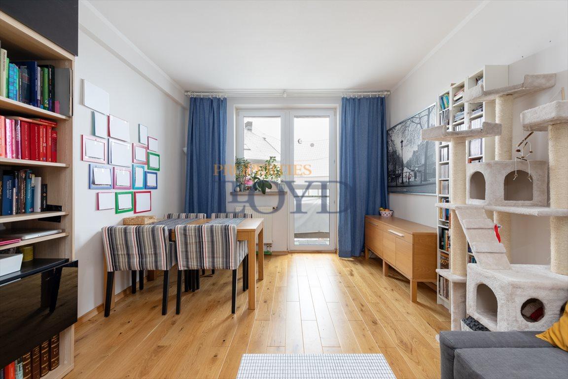 Mieszkanie czteropokojowe  na sprzedaż Warszawa, Praga Południe, Biskupia  126m2 Foto 4
