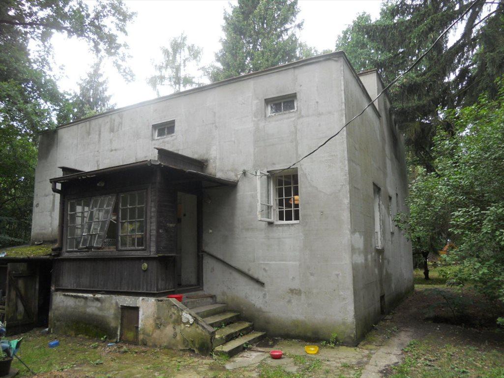 Dom na sprzedaż Podkowa Leśna, Podkowa Leśna  91m2 Foto 9