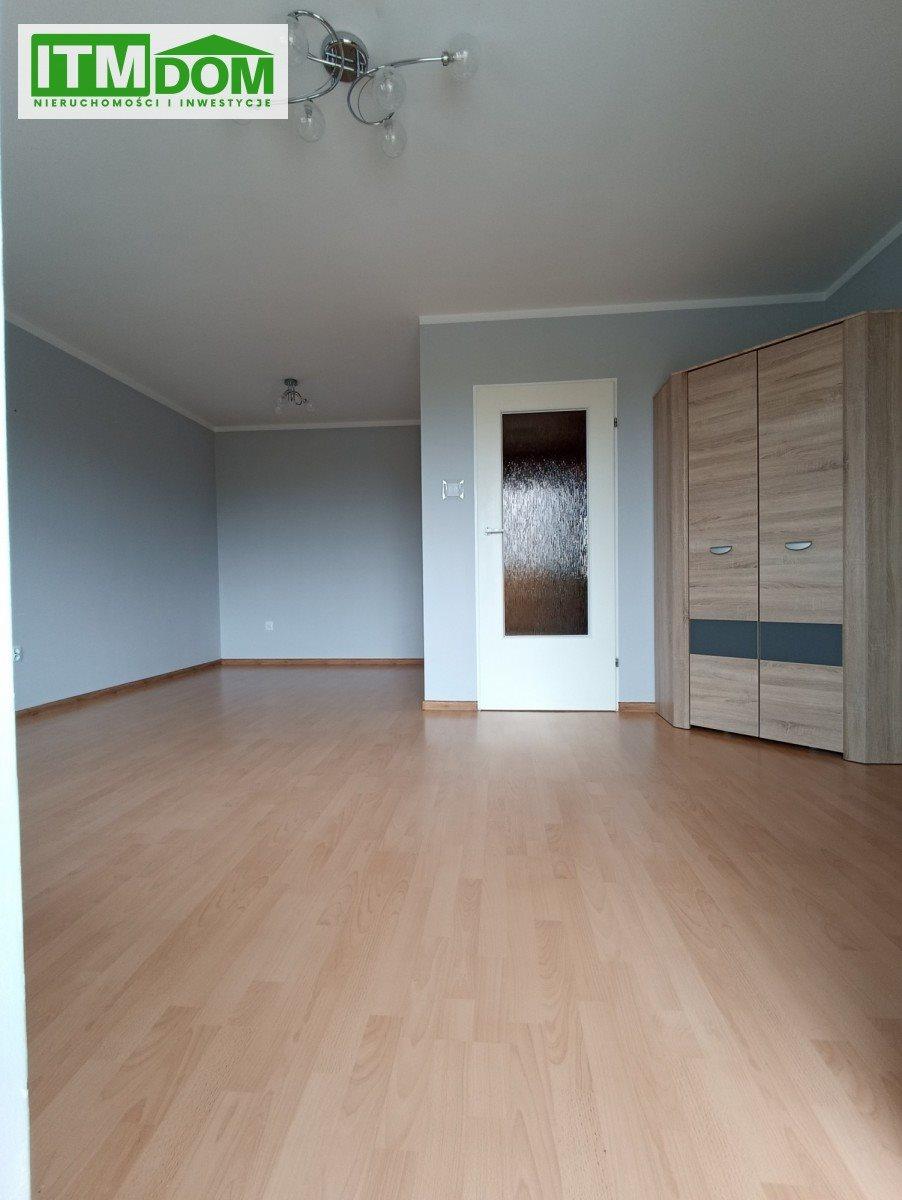 Mieszkanie dwupokojowe na sprzedaż Białystok, Leśna Dolina, św. Andrzeja Boboli  53m2 Foto 6
