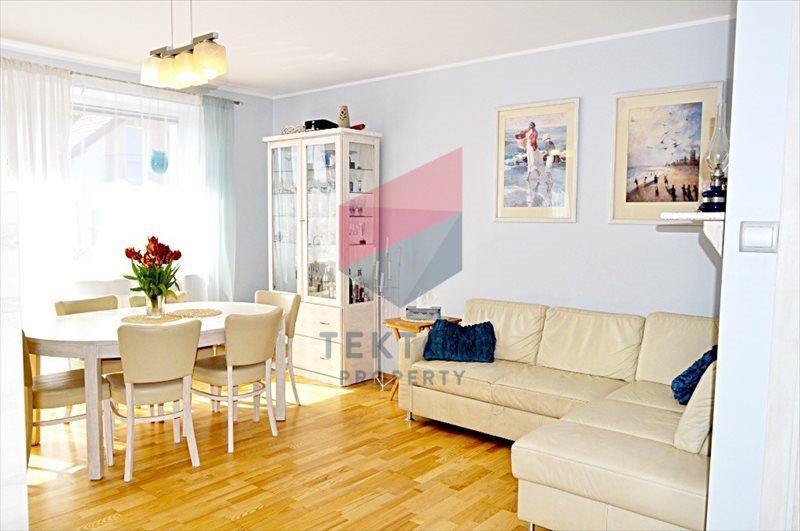 Mieszkanie czteropokojowe  na sprzedaż Gdynia, Wielki Kack, Gryfa Pomorskiego  110m2 Foto 1