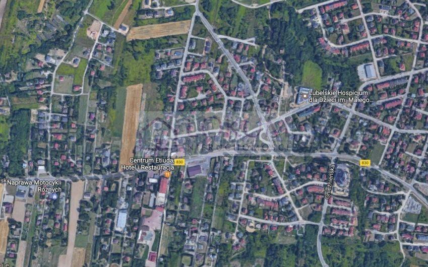 Działka budowlana na sprzedaż Lublin, Szerokie  2900m2 Foto 3
