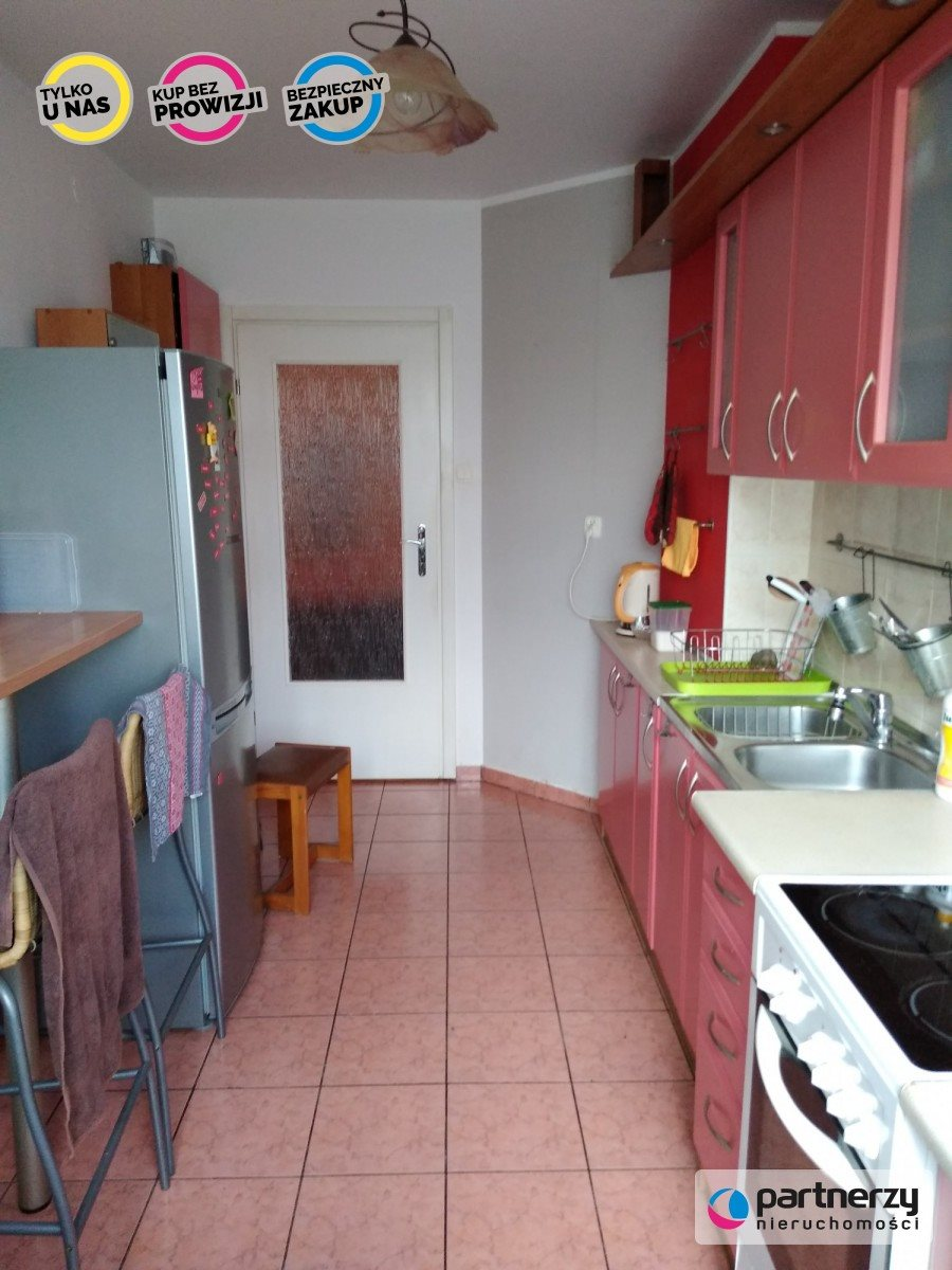 Mieszkanie dwupokojowe na sprzedaż Gdańsk, Zakoniczyn, Świętokrzyska  51m2 Foto 7