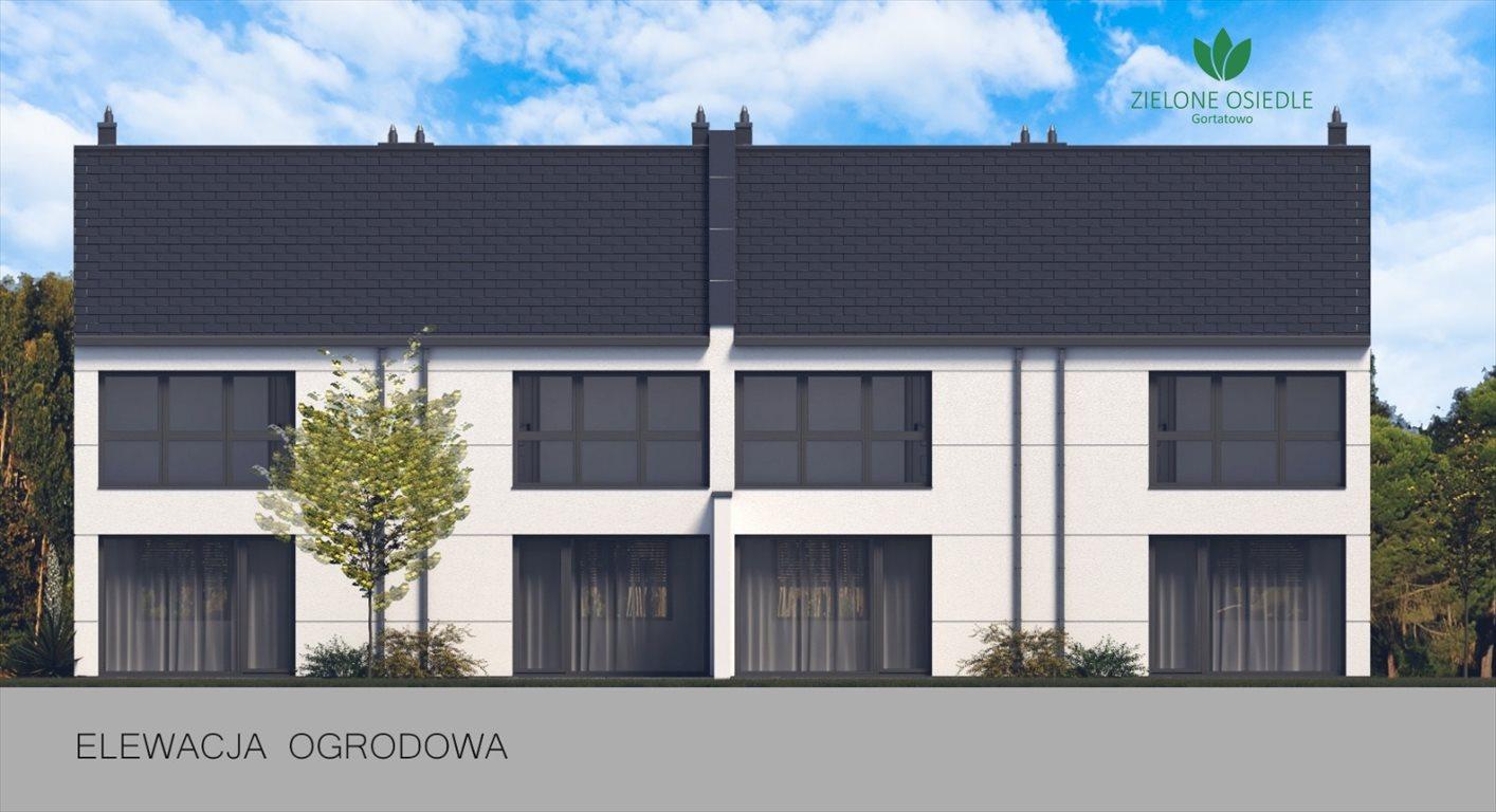 Dom na sprzedaż Gortatowo, Dożynkowa 8  75m2 Foto 11
