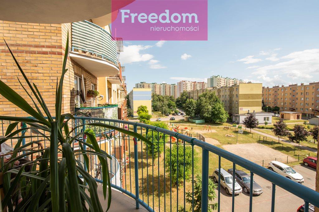 Mieszkanie trzypokojowe na sprzedaż Tczew, Suchostrzygi, Armii Krajowej  73m2 Foto 9
