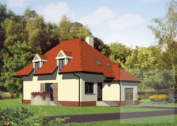Dom na sprzedaż Wyszków  164m2 Foto 1