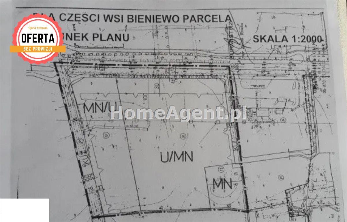 Działka inwestycyjna na sprzedaż Błonie, Bieniewo-Parcela  19000m2 Foto 8