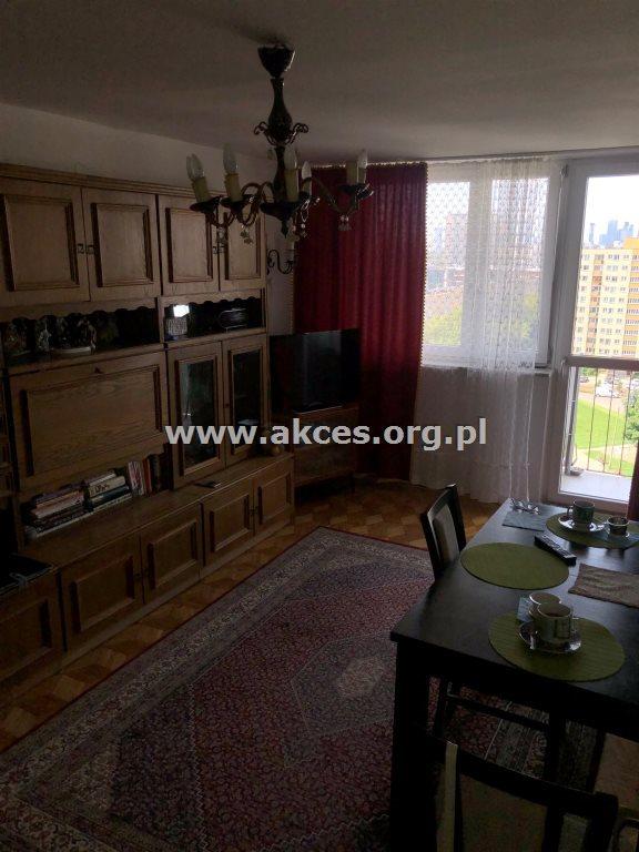 Mieszkanie trzypokojowe na sprzedaż Warszawa, Praga-Północ, Szmulowizna, Tadeusza Korsaka  57m2 Foto 8