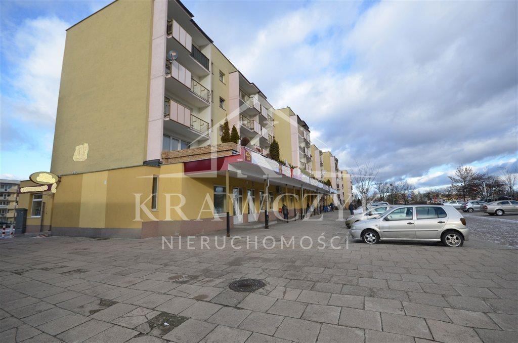 Lokal użytkowy na sprzedaż Szczecin, osiedle Słoneczne  108m2 Foto 9