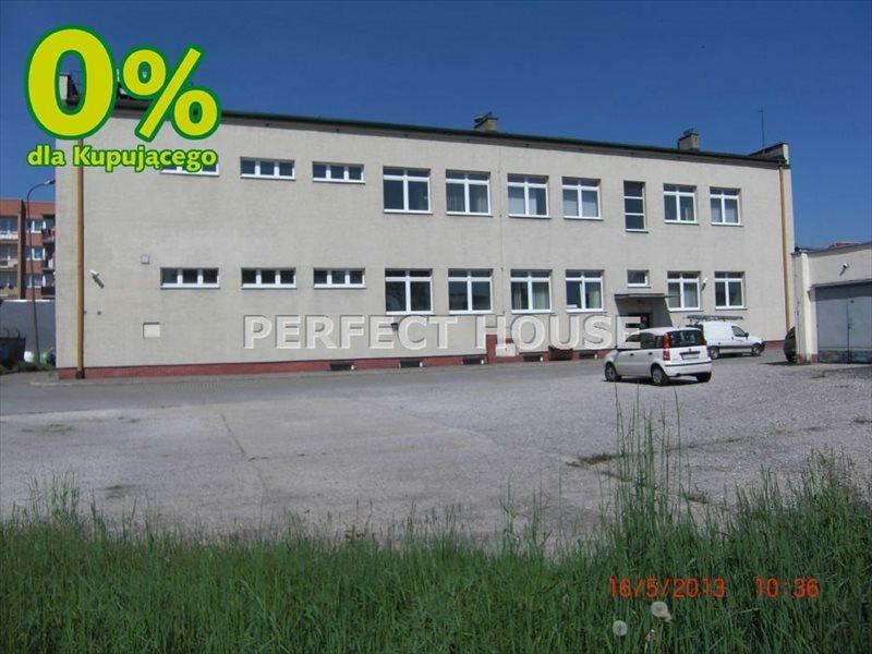 Lokal użytkowy na sprzedaż Strzelce Opolskie  1652m2 Foto 2