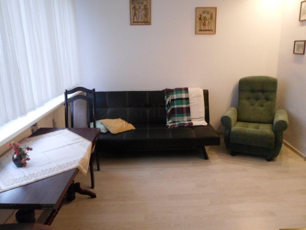 Mieszkanie dwupokojowe na wynajem Lublin, Leonarda  33m2 Foto 2