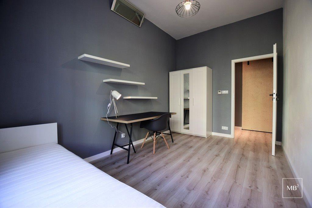 Mieszkanie czteropokojowe  na sprzedaż Wrocław, Śródmieście, Elizy Orzeszkowej  93m2 Foto 2