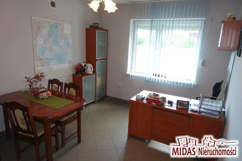 Lokal użytkowy na sprzedaż Nowa Wieś  463m2 Foto 8