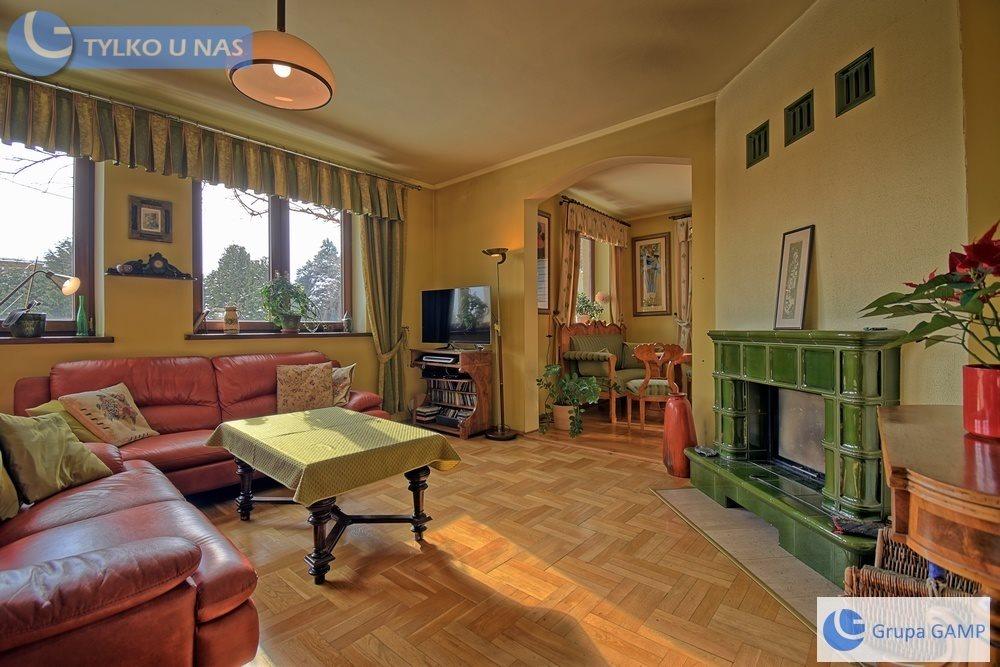 Dom na sprzedaż Rząska, Balicka  260m2 Foto 4
