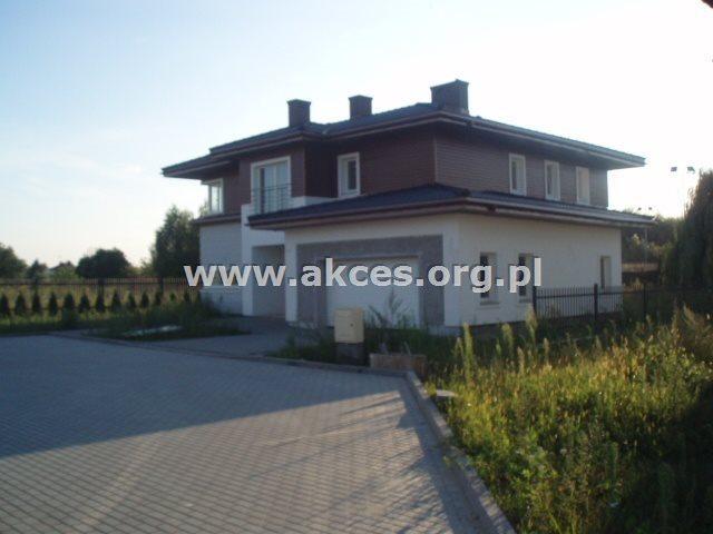 Dom na sprzedaż Łomianki  243m2 Foto 1