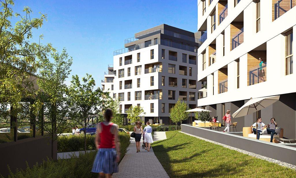 Mieszkanie trzypokojowe na sprzedaż Rzeszów, Henryka Wieniawskiego  55m2 Foto 3