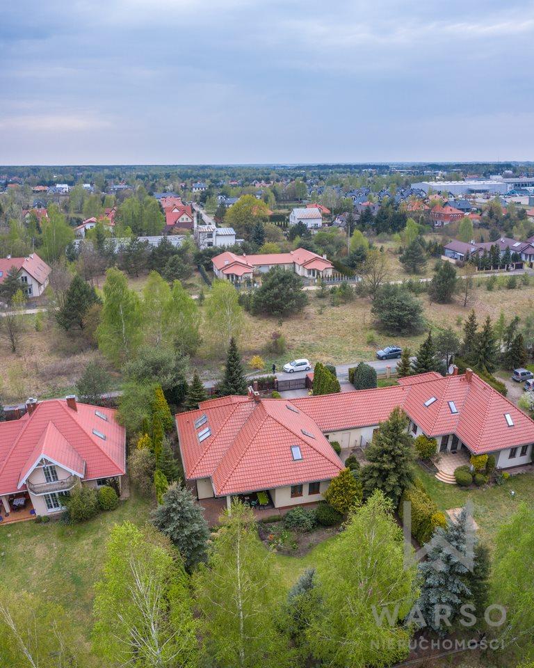 Dom na sprzedaż Dziekanów Polski, Piękna  191m2 Foto 8
