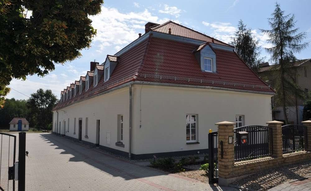Lokal użytkowy na sprzedaż Wrocław, Fabryczna, Leśnica  800m2 Foto 1