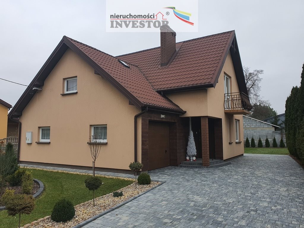 Dom na sprzedaż Piszczac, Polna  105m2 Foto 2