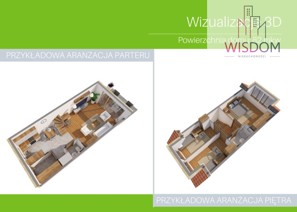 Dom na sprzedaż Olsztyn  83m2 Foto 7
