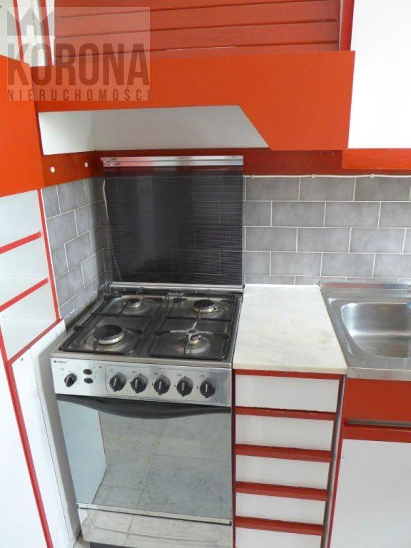Mieszkanie czteropokojowe  na wynajem Białystok, Zielone Wzgórza  72m2 Foto 4