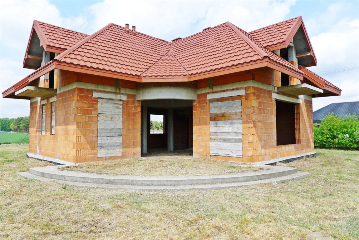 Dom na sprzedaż Dzierżązna  269m2 Foto 7