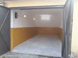 Garaż na wynajem Dąbrowa Górnicza, Centrum, Centrum  18m2 Foto 1