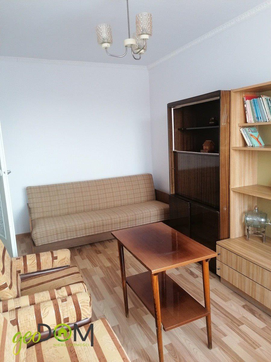 Mieszkanie dwupokojowe na sprzedaż Lublin, Czuby, Sympatyczna  49m2 Foto 3