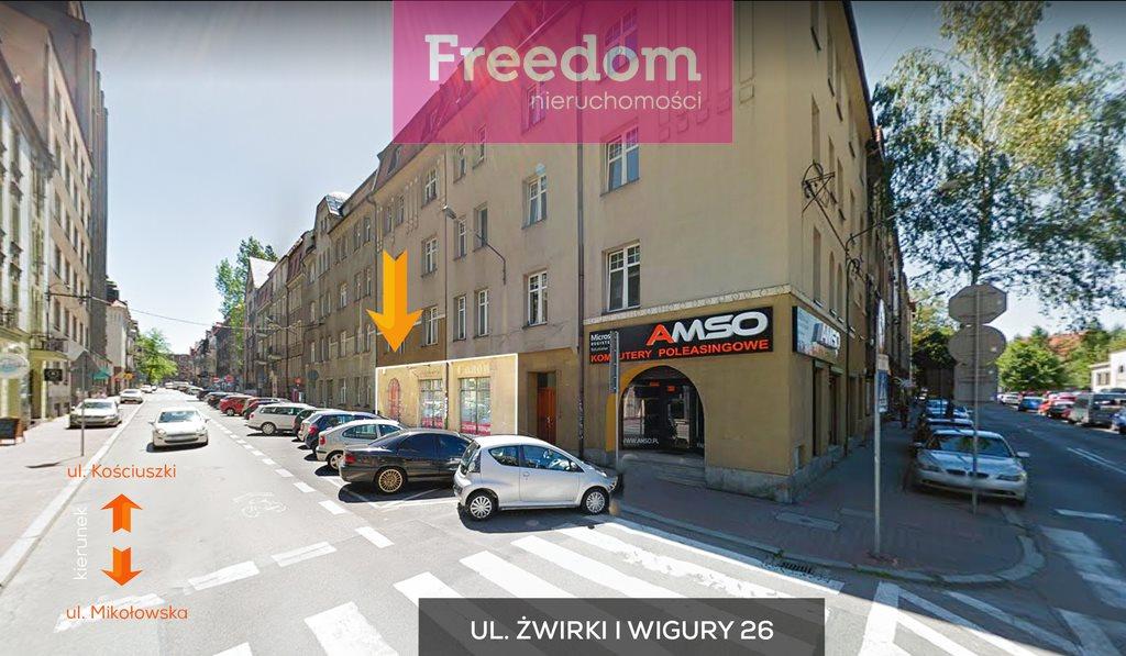 Lokal użytkowy na sprzedaż Katowice, Śródmieście, Żwirki i Wigury  165m2 Foto 3