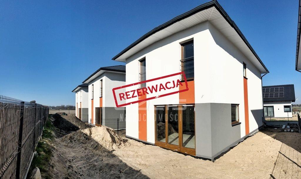 Dom na sprzedaż Tczew  129m2 Foto 1