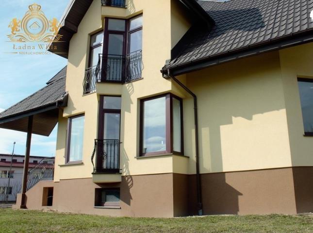 Dom na sprzedaż Wola Gołkowska, Rybna  700m2 Foto 2