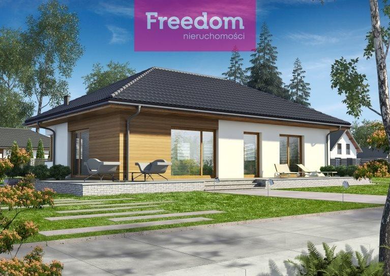 Dom na sprzedaż Lublin, Abramowice, Zorza  90m2 Foto 1