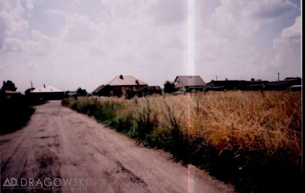 Działka budowlana na sprzedaż Klwatka Szlachecka  26534m2 Foto 6