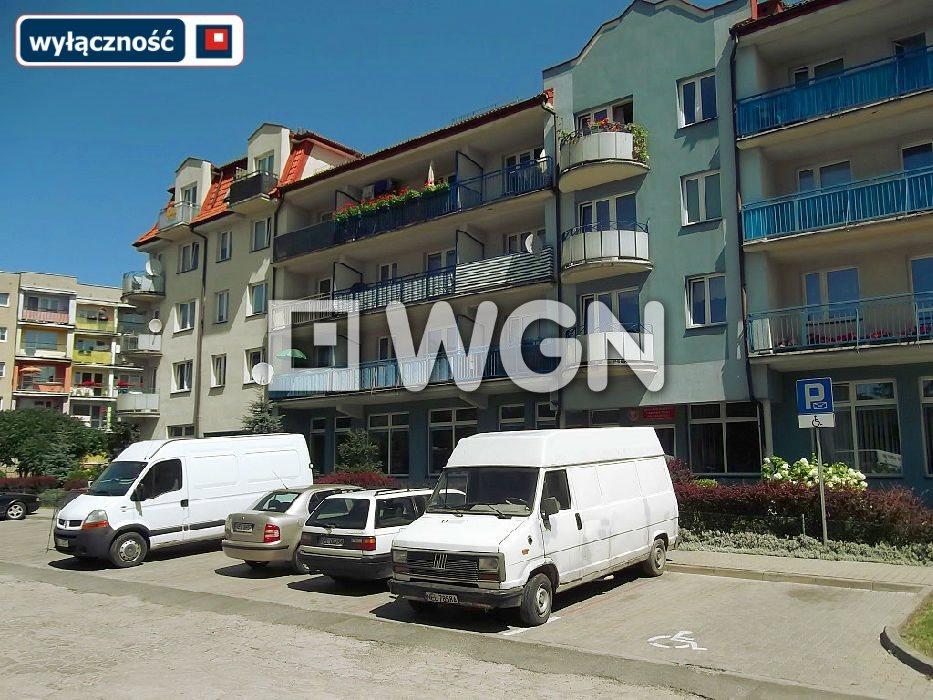 Lokal użytkowy na sprzedaż Ełk, Centrum  61m2 Foto 4