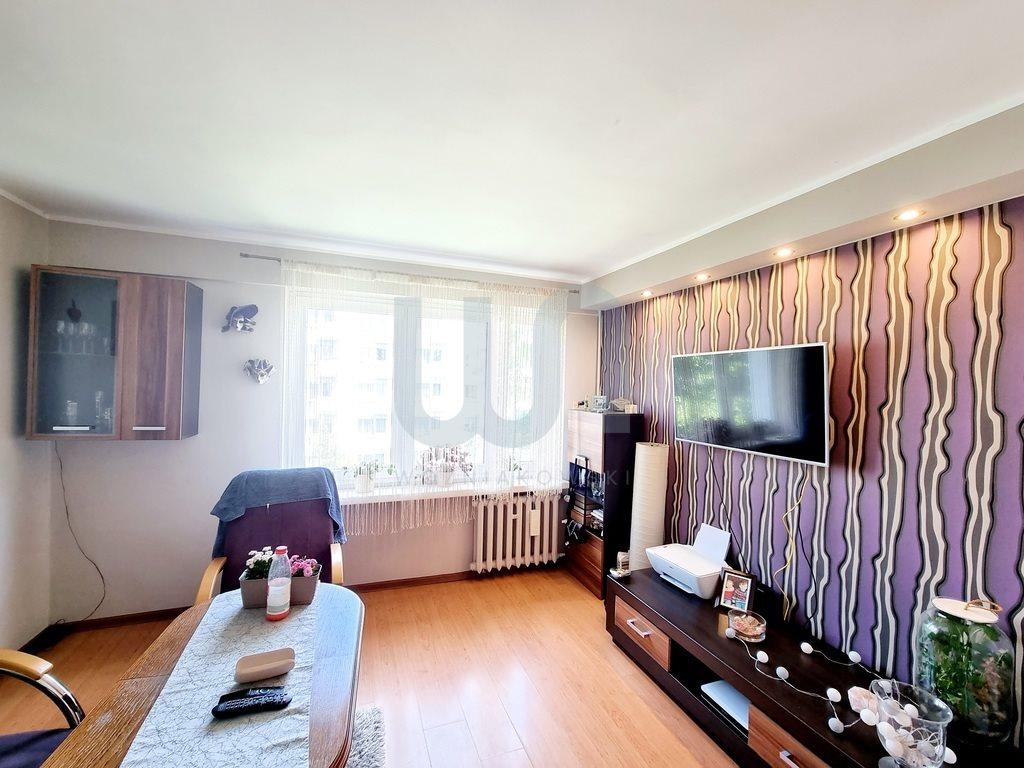 Mieszkanie dwupokojowe na sprzedaż Częstochowa, Tysiąclecie  46m2 Foto 2