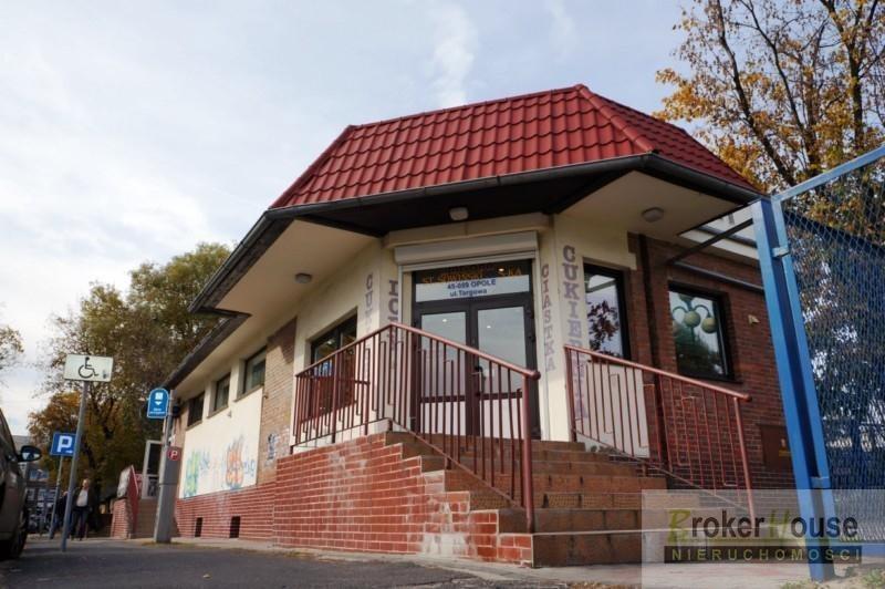 Lokal użytkowy na sprzedaż Opole, Centrum, Targowa  220m2 Foto 1